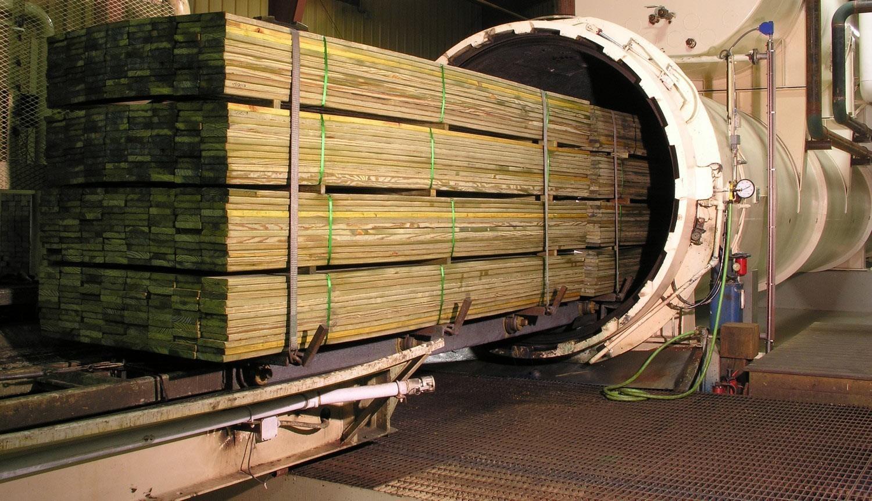 Bb s treated lumber of new england - Tratamientos para la madera ...